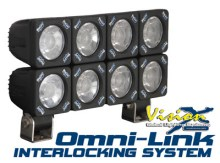 VisionX Omni Link 220x163 Vision X Lighting Releases a New Generation of Solo Pods