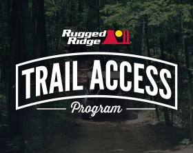 Rugged Ridge Trail Access Program (High Res)
