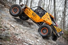 Spidertrax Tom Wayes 220x146 BFGoodrich Tires Posts Winners in All Events at Ultra4 Eastern Series Opener