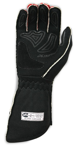 Alpha Glove 3 Impact's New Line Of Driving Gloves Fit Like A…