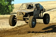 Friese Images Jason Scherer Stampede 3 220x146 Jason Scherer Finishes With Brand New Car at Ultra4 Stampede