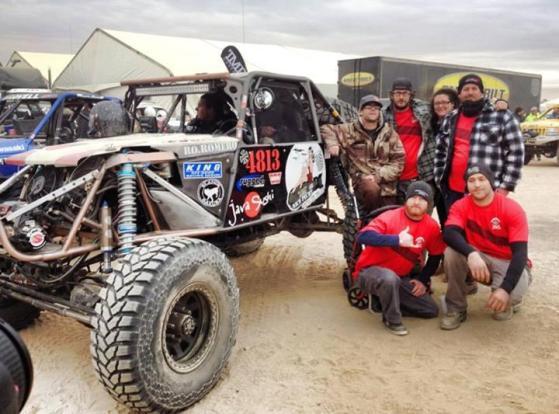 MS 4x4 Racing Team