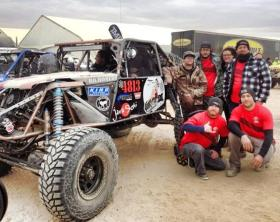 MS 4x4 Racing Team
