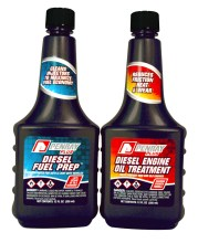PP FuelPrep and OilTreatment