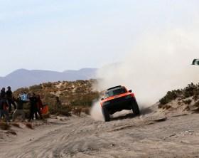 20160107: Uyuni-Bolivia: