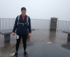 Mount Mitchell Summit
