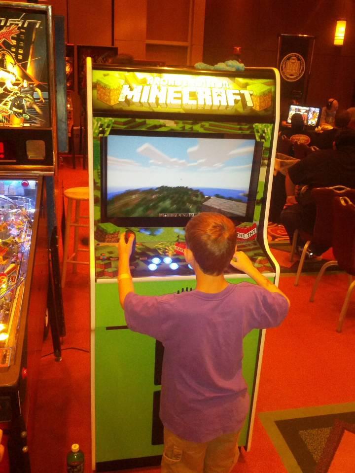 Minecraft fan in orlando florida an minecraft minecraft sweet and