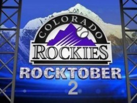Rocktober 2: A True Underdog Story