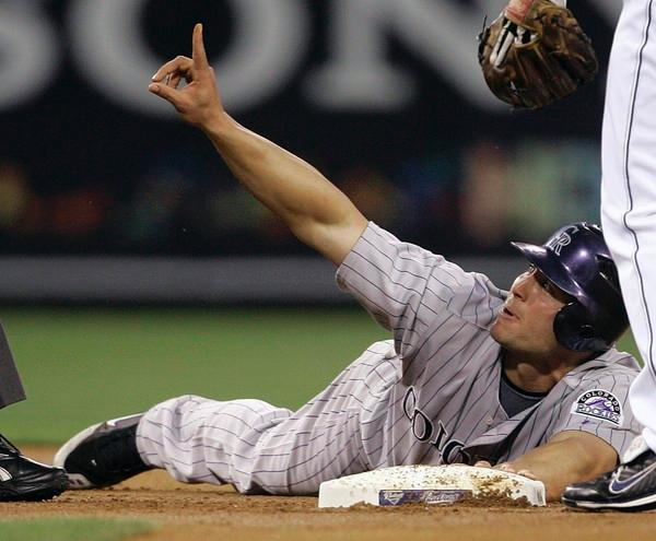 The Strangest Games in Rockies History: The Conclusion