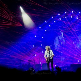 Queen, Adam Lambert srf 16-10313
