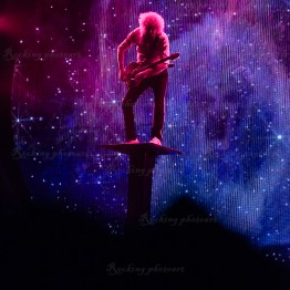 Queen, Adam Lambert srf 16-3695