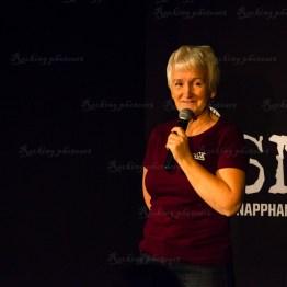 Birgita Lowén