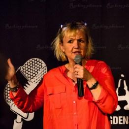 Sandra Westin Blomberg