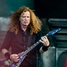Megadeth srf-16-3334