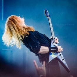 Megadeth srf-16-3335