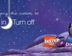 Tuck In Turn Off