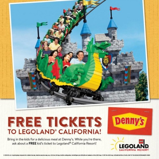 "LEGOLAND ® Florida Resort is a multi-day vacation destination built for kids , including a theme park with more than 50 rides, shows and attractions based on ""The LEGO ® Movie™,"" LEGO NINJAGO ®, LEGO NEXO KNIGHTS™ and LEGO Friends, plus a water park and on-site accommodations in multiple LEGO themes."