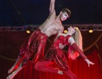 Circus Vargas Presents iLUMINOUS + Discount Tickets