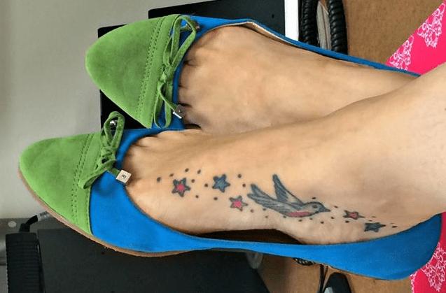 justfab, shoes, shoe club. tattoo, tattoo care, lotion, cream, moisturizer