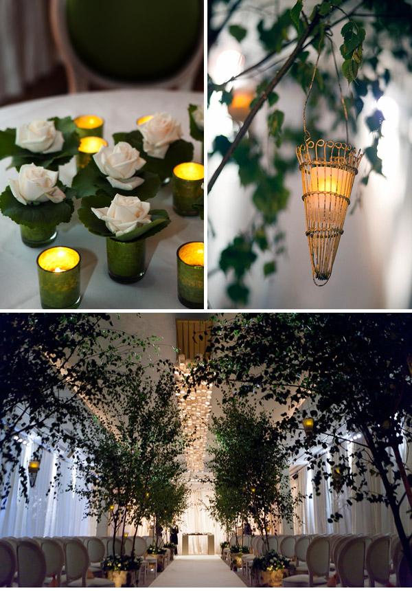 Niemierko style Rock My Wedding Luxe Trends from... Mark Niemierko