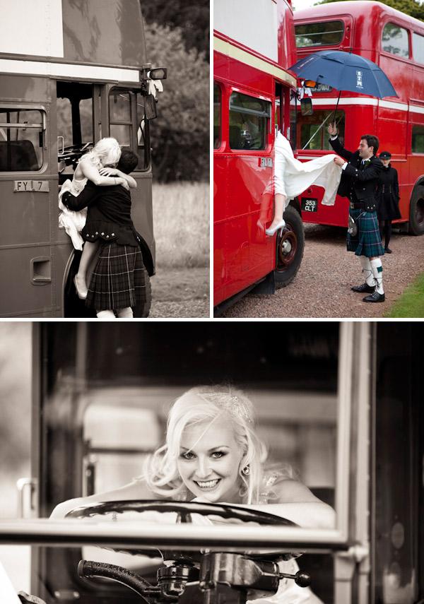 Naomi bus My Big Dirty Wedding Report...part 2