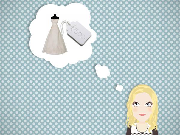 ask jenny02 Ask Jenny   Project Wedding Dress.