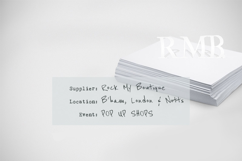 cover1 Rock My Boutique | Pop Up Shops.