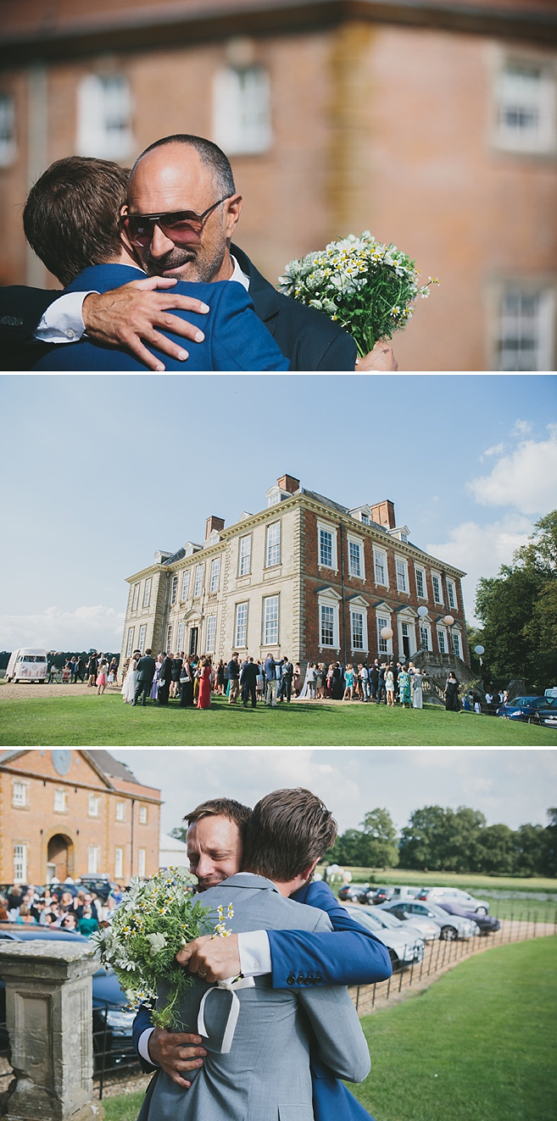 A Great Gatsby Woodstock themed wedding at Stanford Hall with a bridal gown from Blackburn Bridal Couture 0040 Woodstock Meets The Great Gatsby.