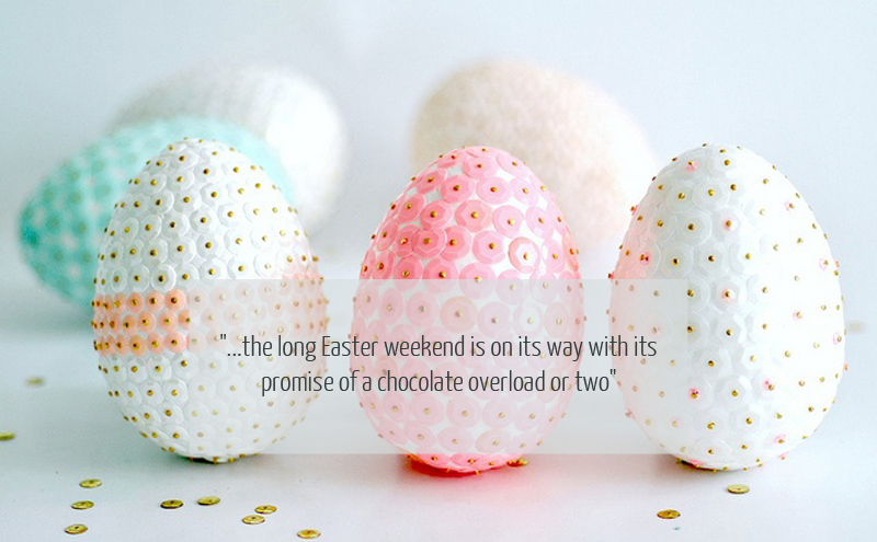 Cover Image quote2 An Easter Parade.