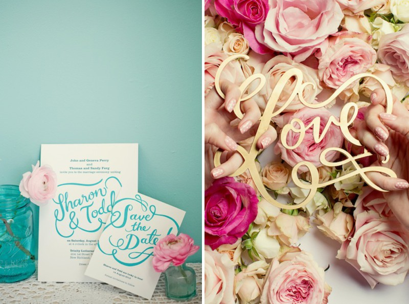 Specialists in whimsical hand lettering and colourful floral illustrations BerinMade are your ultimate paper perfectionists. 0001 RMW Rates   BerinMade Designs.