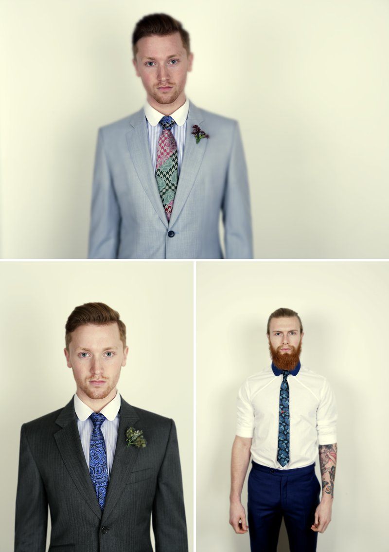 Marc Wallace 2014 Style Book Bespoke And Made To Measure Groomswear For The Fashion And Style Conscious Groom 0 Recommended   Marc Wallace.