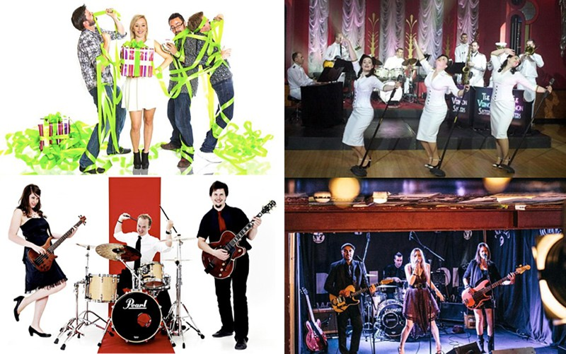 The Professional Entertainers puts you in touch with only the very best Bands Musicians available to hire in Britain. 0001 RMW Rates   The Professional Entertainers