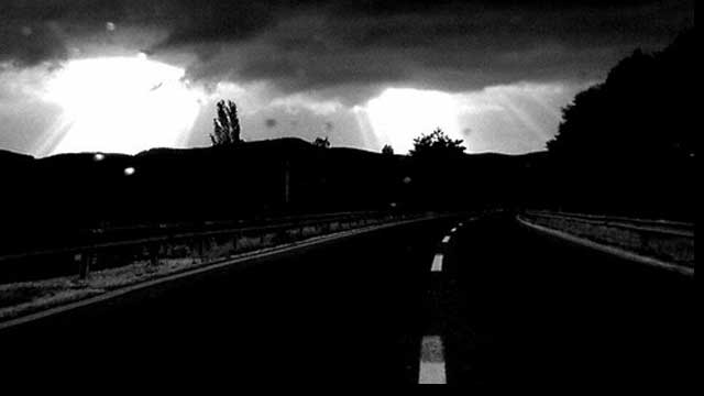 Black Highway Radio…