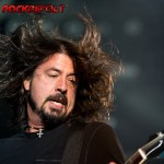 FooFighters-Dave Grohl