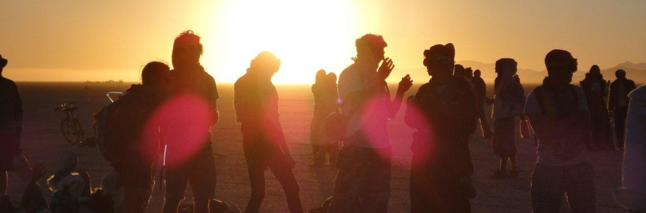 Download the 2012 RSL Burning Man Music Guide Now!