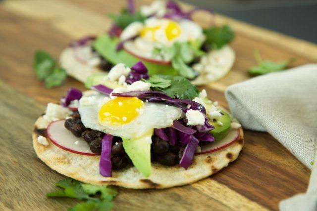 Rockwell   Breakfast Tacos