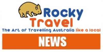 The Rocky Travel Newsletter