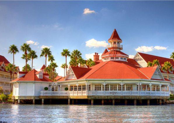 20071006 Os melhores lugares para se hospedar em Orlando – Parte I