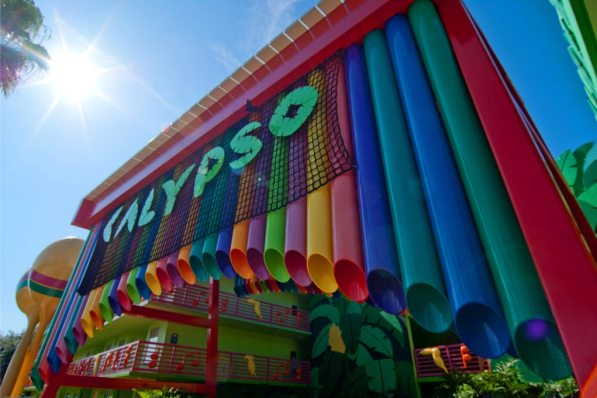 20071007 Os melhores lugares para se hospedar em Orlando – Parte I