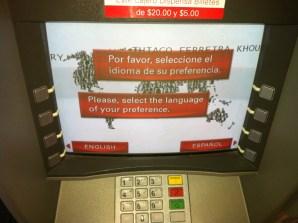 Sacar Dinheiro 01 01 de 04 Como sacar dinheiro no exterior