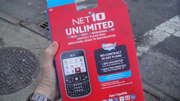 11011201 Que tal comprar um chip pré pago nos Estados Unidos?