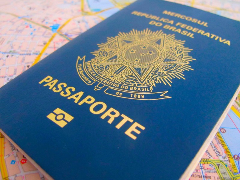 Passaporte-Mercosul