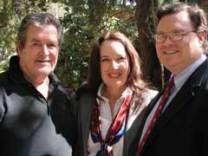 Hugh, Sherri & Rod