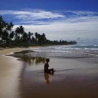 Backpacking Brazil III: Unterwegs in Bahia - vom Nationalpark an den Strand