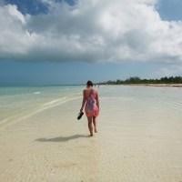 Backpacking Mexico X: Mein Geheimtipp - Die Isla Holbox
