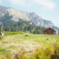 2-Tages-Wanderung im Gesäuse - Von Admont nach Gaishorn