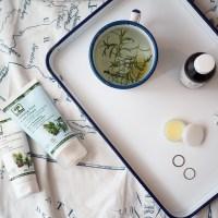 10 natürliche Tipps gegen trockene Haut im Winter