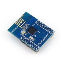 Arduino on the nRF51822 Bluetooth Low Energy microcontroller