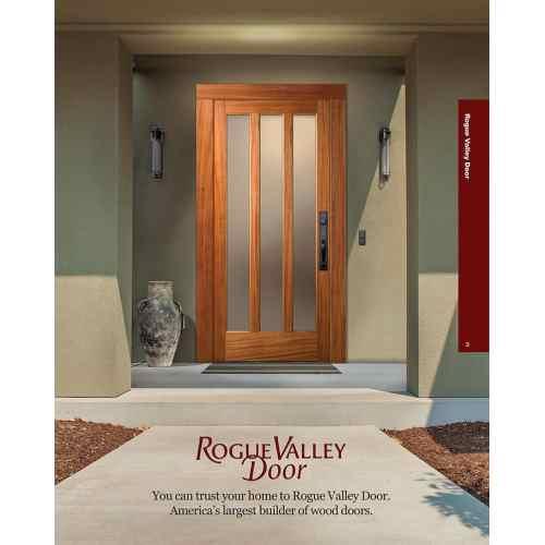 Medium Crop Of Rogue Valley Doors