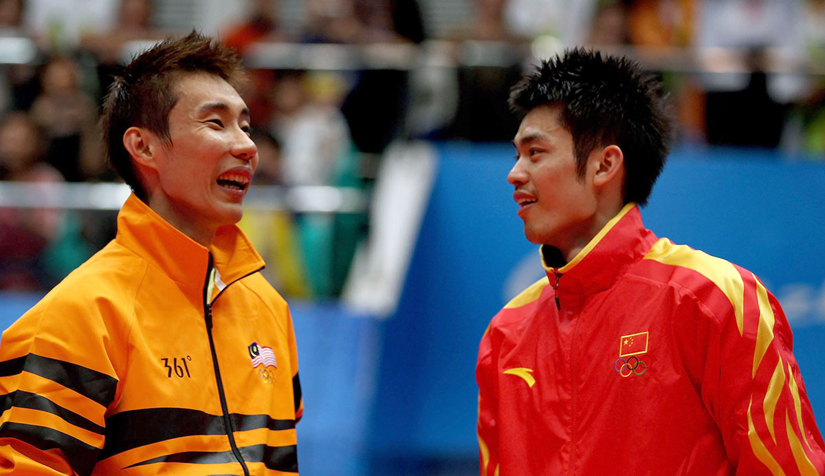 The Lin Dan – Lee Chong Wei Letters Debunked